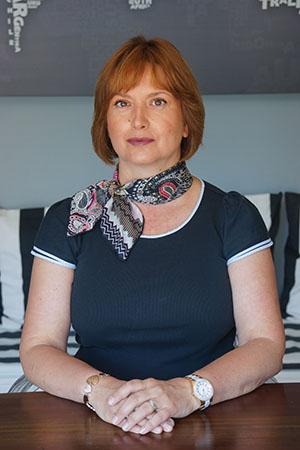Damjana Domanovac