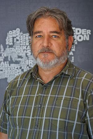 Tomislav Serdar