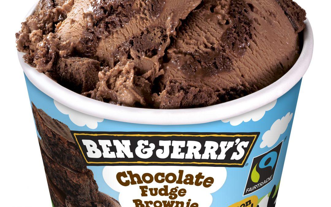 Ben & Jerry'S – brand legendaran kao i okus njegovog sladoleda.