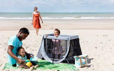 4 tipa putovanja s djecom