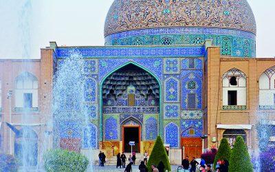 Gostoprimstvo u Iranu