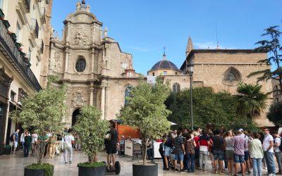 Sva raskoš Valencije