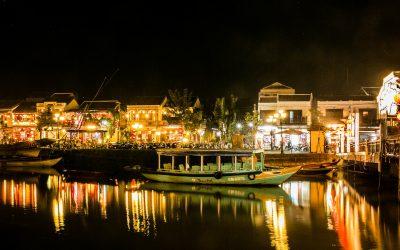 Na kavicu u Hoi An