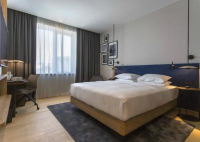Hilton Zagreb