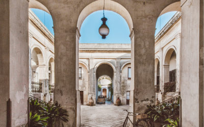 Novi život gradske palače