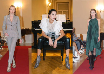 Högl State of the Art- modna večer u znaku secesije