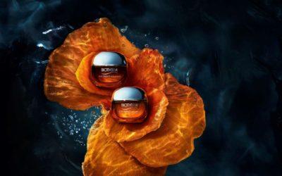 Biotherm – nove kreme sa zlatnim algama