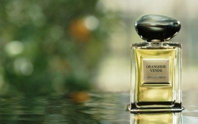 Armani / Privé predstavio novi parfem