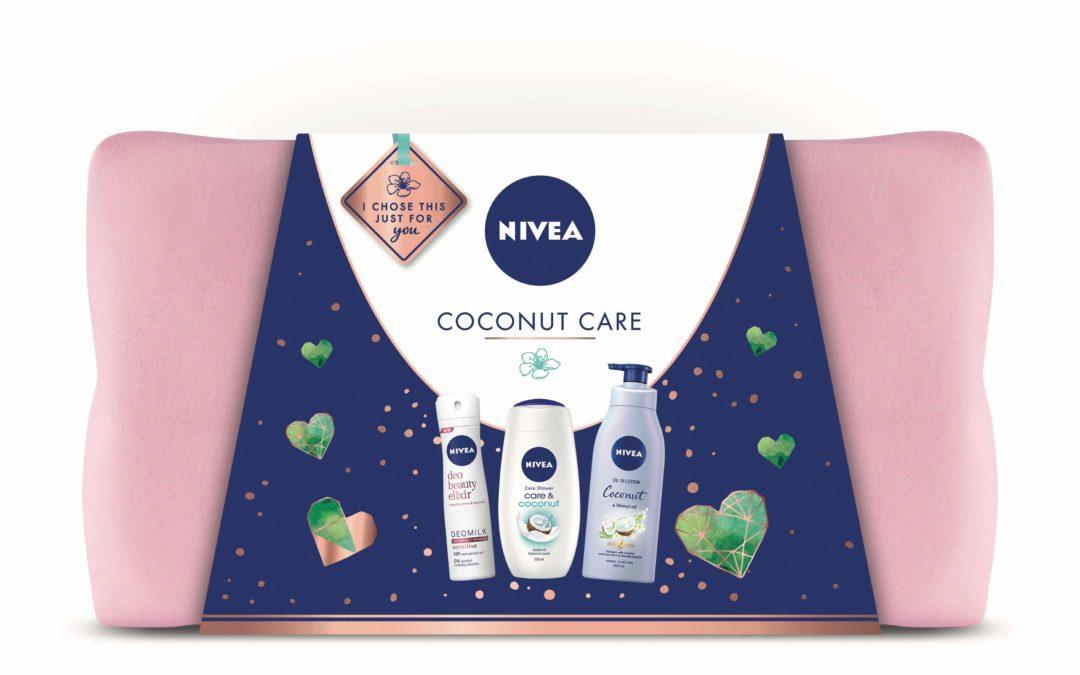 NIVEA božićni paketi