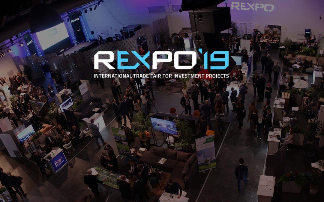 Otvoren REXPO 2019