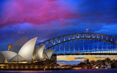 Sydney – kozmopolitski centar Australije