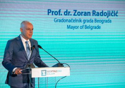 Otvoren sajam turizma u Beogradu