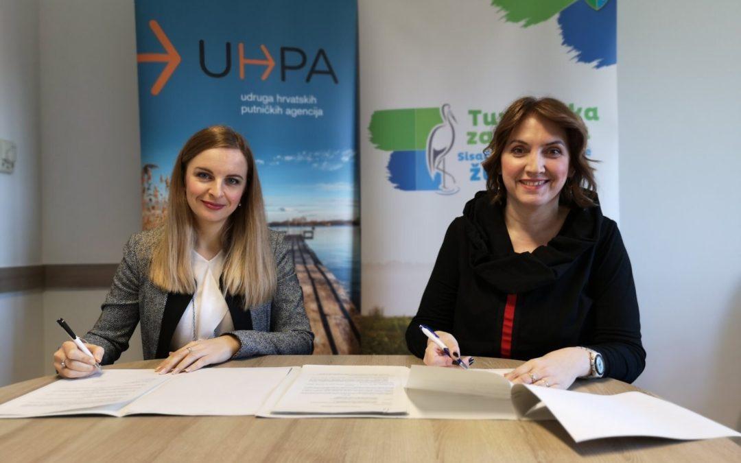 Sisačko-moslavačka županija UHPA-ina preporučena domaća destinacija 2020. godine
