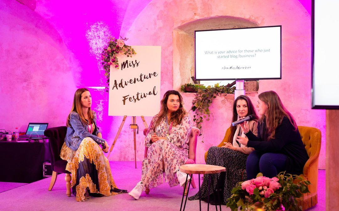 Design your Life: Pozivamo vas na Miss Adventure Festival 2020.
