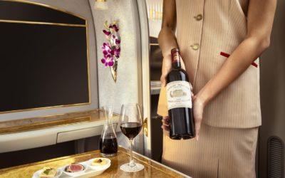 Emiratesova vina osvojila nekoliko prestižnih priznanja