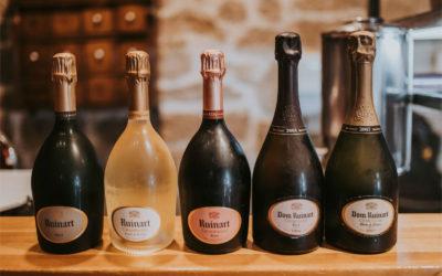 Ruinart večera za pamćenje u restoranu Pelegrini, ambasadi najstarijeg šampanjca na svijetu