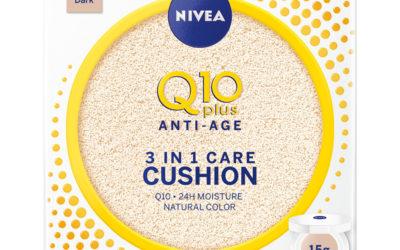 NIVEA Q10 plus 3u1 njegujući cushion