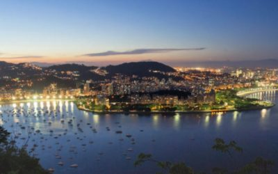 Ča će mi Copacabana