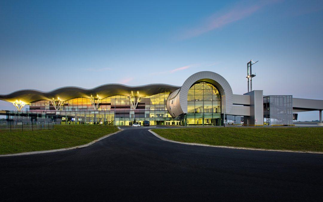 Putnici ponovno nagradili Zračnu luku Franjo Tuđman