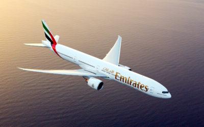 Emirates najavljuje prve putničke letove nakon obustave