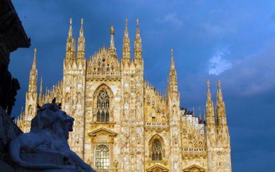 Andrea Bocelli pjevat će u praznom milanskom Duomu