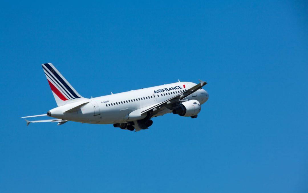 Air France-KLM grupa i Air France osigurali 7 milijardi eura za prevladavanje krize