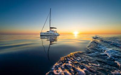 Zaplovite mirnim morima u ljeto iz snova