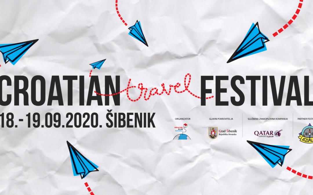 CROATIAN TRAVEL FESTIVAL – 9. IZDANJE