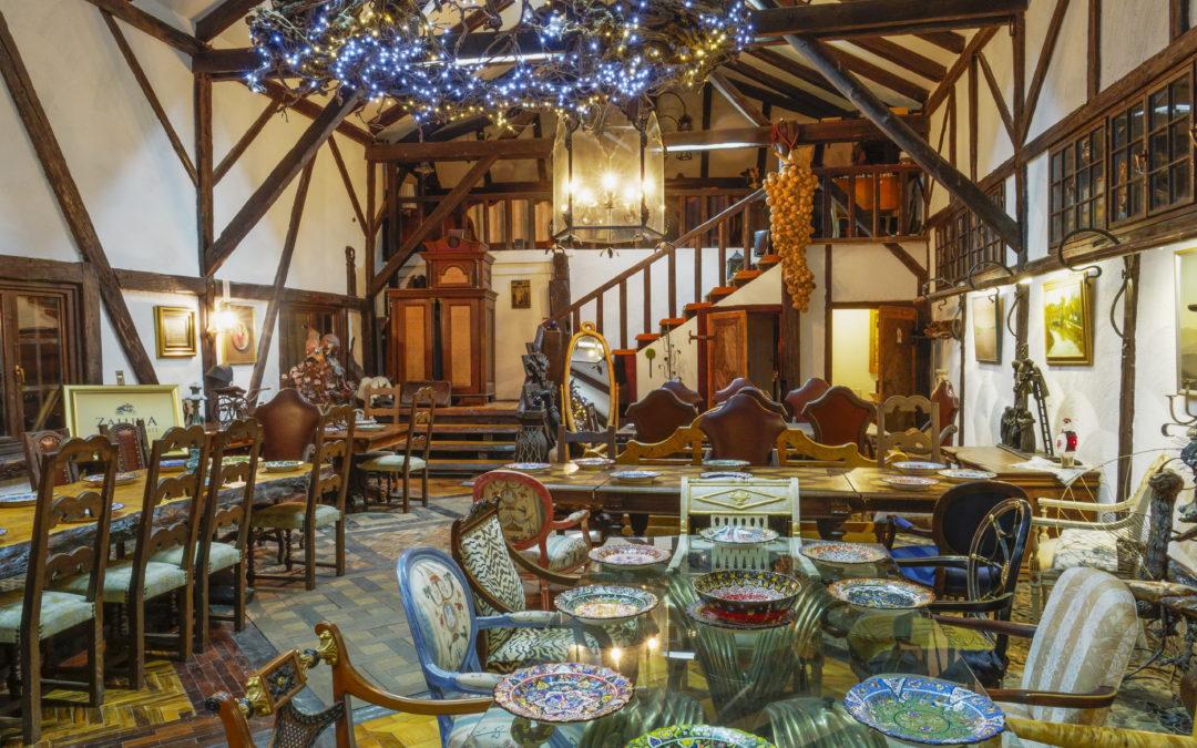 Zaluka Heritage Estate – slavi ljepotu života