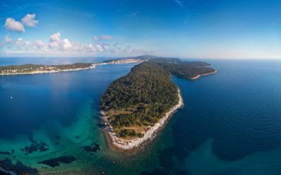 Mali Lošinj izabran u Top 100 održivih destinacija