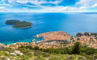 Dubrovnik i južna Dalmacija iz Zagreba, Karlovca i Splita