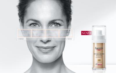 Eucerin® inovacija za lijepu zrelu kožu