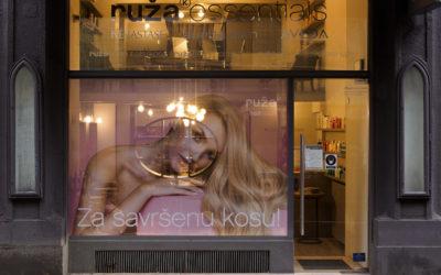 Prvi L'Oréal Professionnel Flagship salon u Zagrebu!