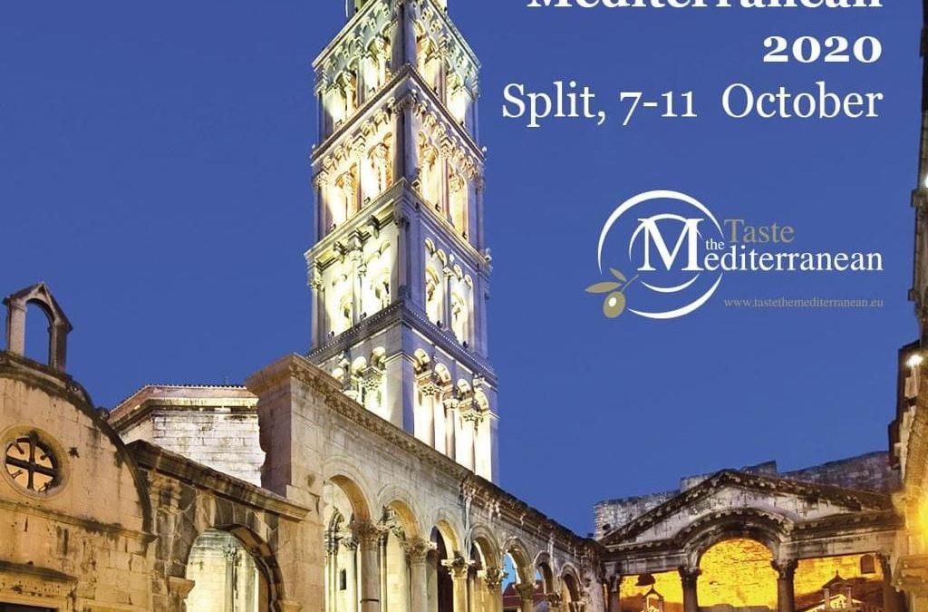 7. međunarodni festival Taste the Mediterranean