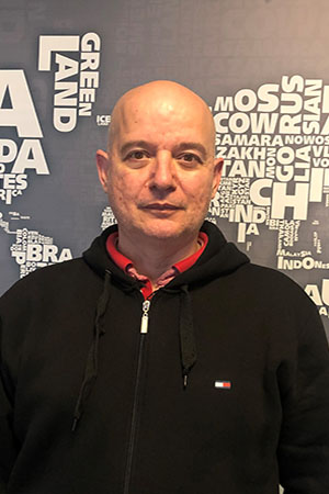 Dragan Karanušić
