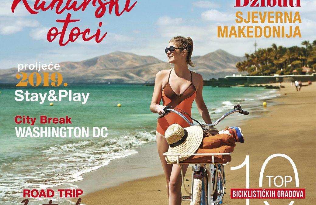 Place2GO Magazin broj 48 – Kanarski otoci