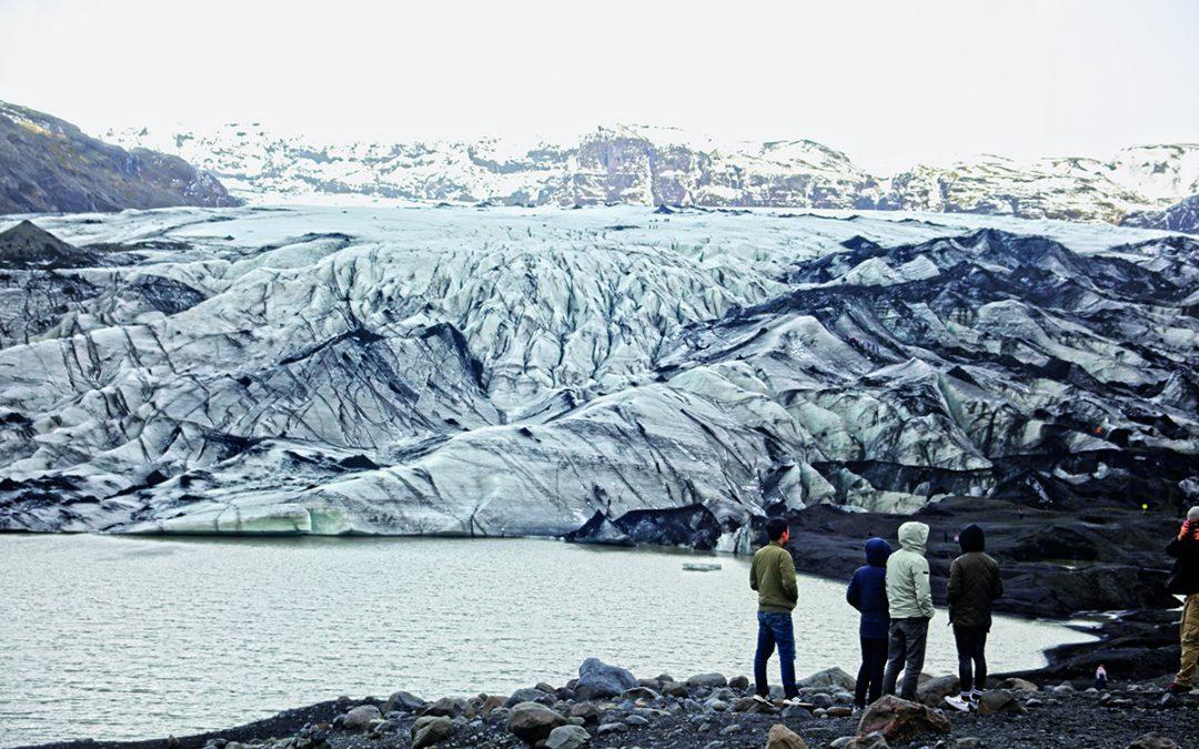 Island, izolirani mistični sjever Europe