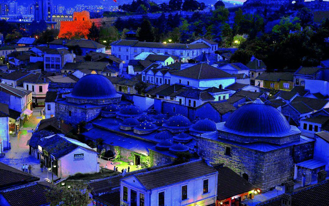 Sjeverna Makedonija – zemlja vječnog sunca i prirodnih ljepota