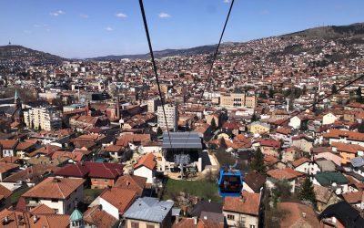 Sarajevo, duh Orijenta