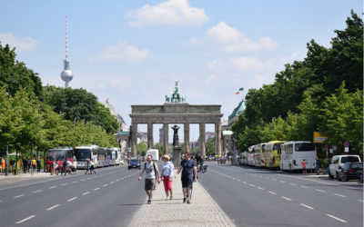 Berlin – grad za svakoga
