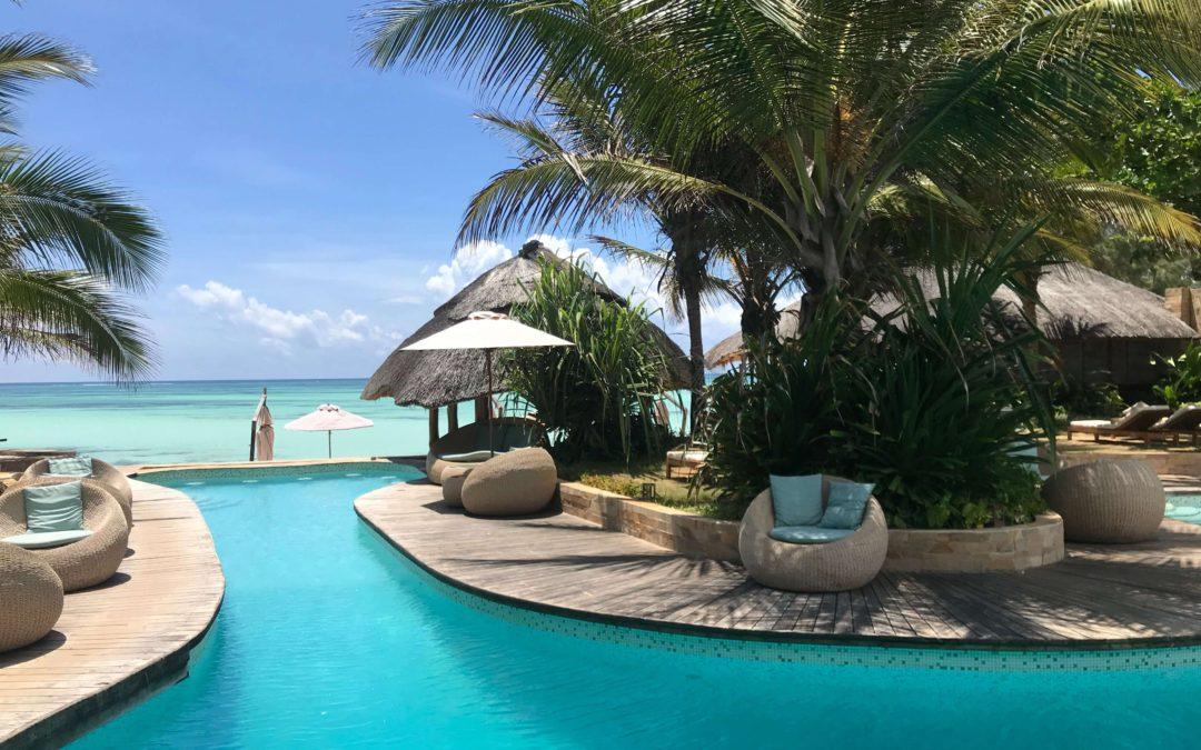 Zanzibar, ostvarenje tropskog sna uz zalazak sunca