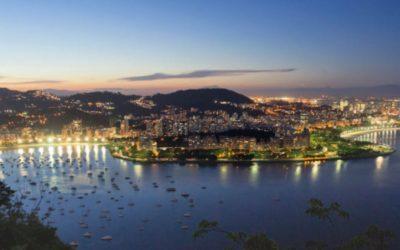 Rio de Janeiro: Ča će mi Copacabana…