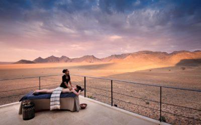 Vrhunski luksuz u pustinji