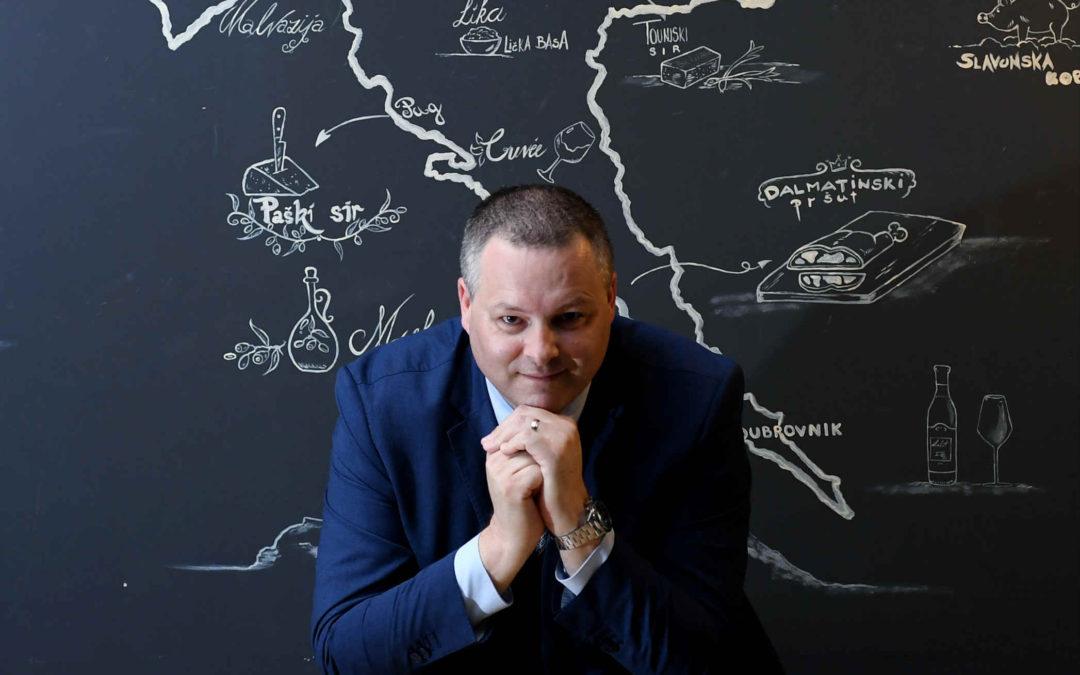 Kristjan Staničić: Pred nama su mjeseci u kojima će se intenzivirati turistički promet