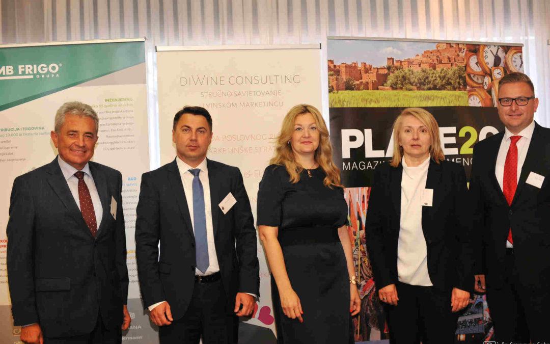 Održala se prva hrvatska konferencija o vinskom marketingu