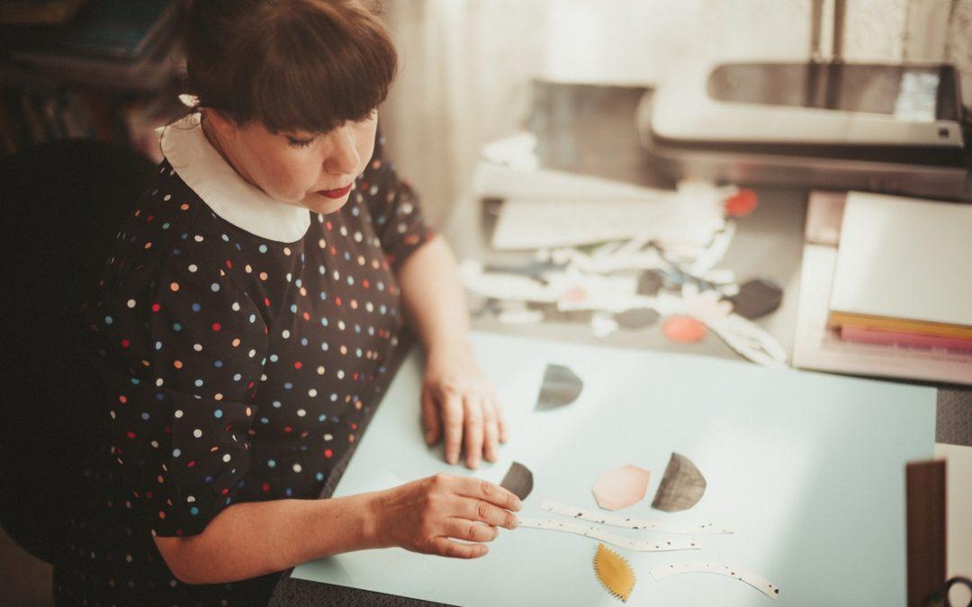 Kånken art: umjetničko djelo kao modni dodatak