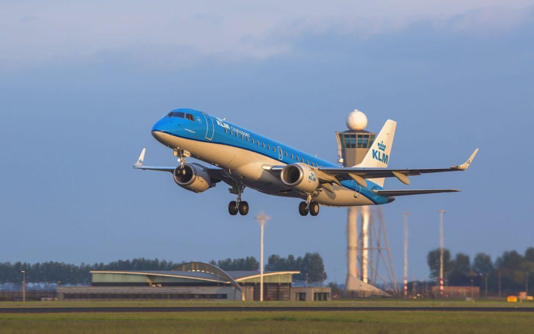 KLM: Antigensko testiranje za let iz Zagreba za Amsterdam