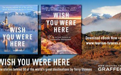 50 najboljih svjetskih destinacija