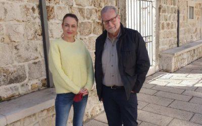 Višestruki dobitnik nagrade Emmy u Dubrovniku