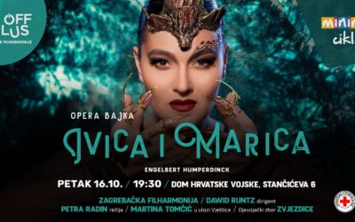 Ivica i Marica – opera-bajka za sve generacije
